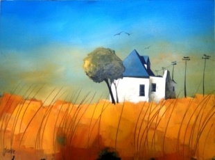 Best of the Karoo - Alice Art Gallery