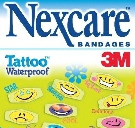 Jual Perban plester luka tattoo lucu dan tahan air terbaik (1 pack isi 2) - Brani Berkarya | Tokopedia