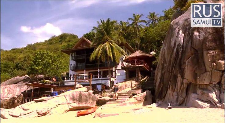 Приватные эксурсии на острове Самуи, Таиланд 2013.