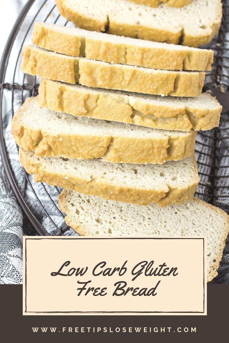 25+ Carbs In Gluten Free Bread  JPG