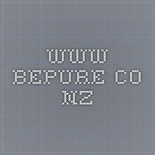 www.bepure.co.nz