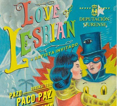 Festival de música ICCFEST 2016 en Ourense con Love of Lesbian + Artista Invitado. Ocio en Galicia | Ocio en Ourense. Agenda de actividades: cine, conciertos, espectaculos