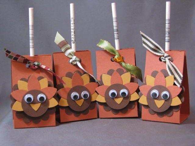 pintrest tootsie pop turkey   Turkey Tootsie Pops = great idea for November craft ...   Thanksgiving