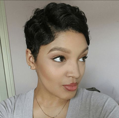 17 Best images about Straight Natural Hair Styles on Pinterest | Curled ends, Robins and Smooth