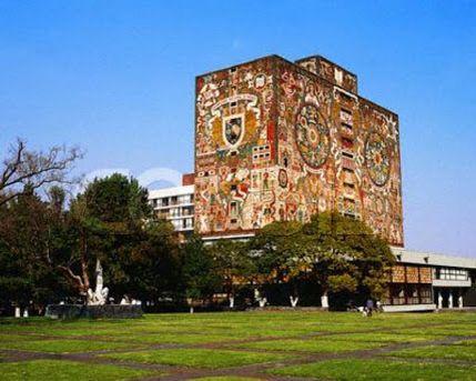 Alemán Valdez  Ciudad Universitaria Santiago Ceballos