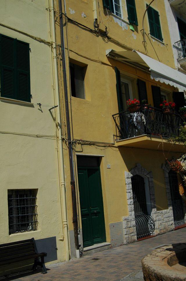 Ospedaletti (IM)  centro storico http://ift.tt/2nRGW8O
