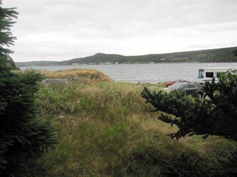 Lots and Land for Sale in Colliers, Newfoundland and Labrador $59,500
