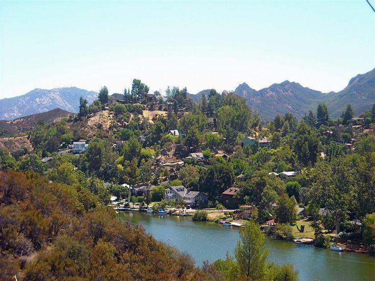 Malibu Lake Mountain Club homes for sale, Agoura Hills Realtor, MLS Search