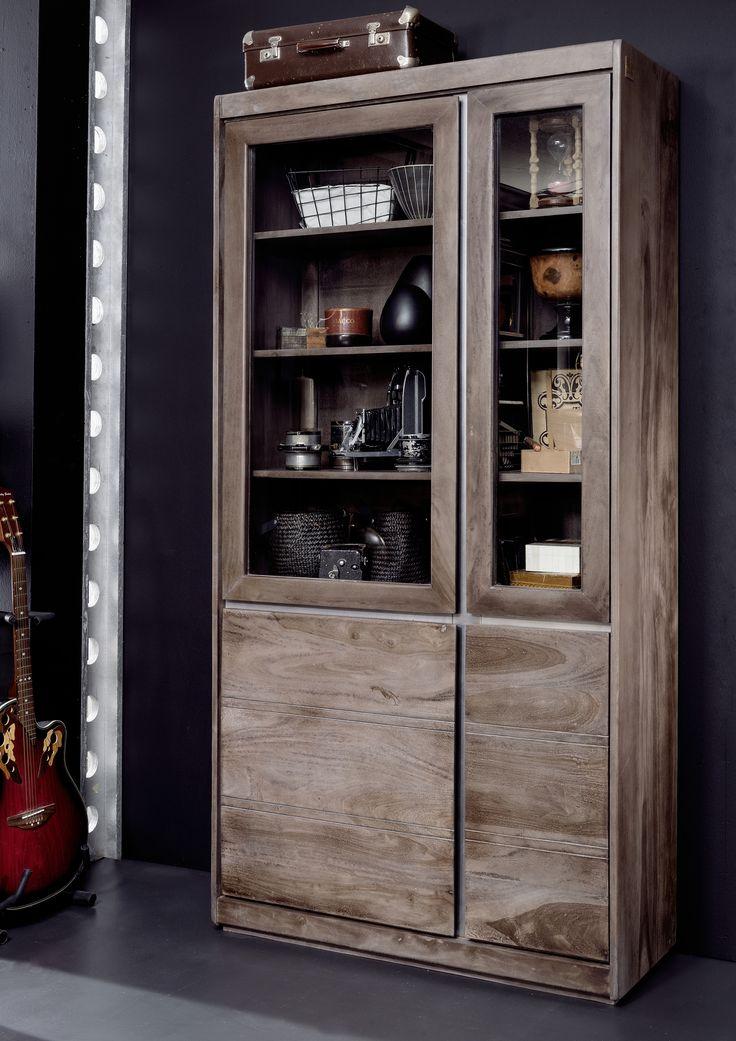 Die besten 25+ Massivholzmöbel 24 Ideen auf Pinterest Holztisch - esszimmer dunkel einrichten mobel ideen bilder