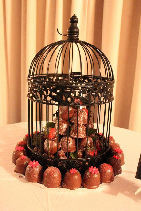 Wedding cake - Sweetie pies
