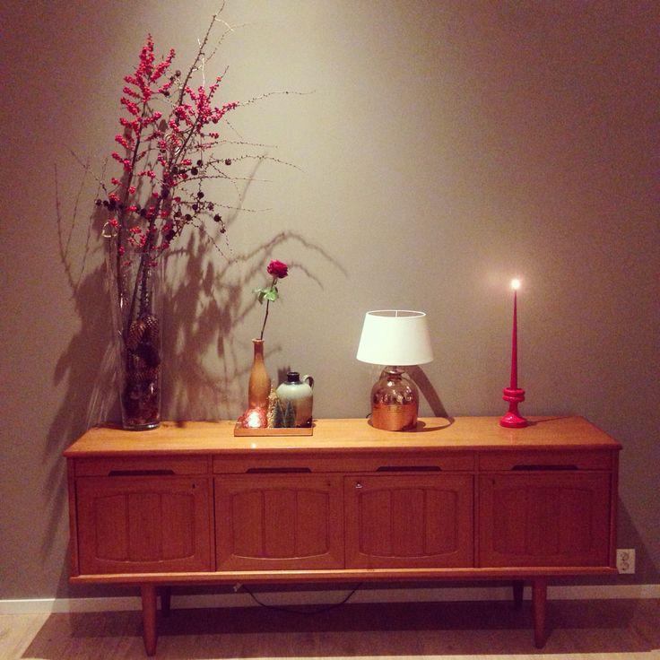 Stuen  Livingroom