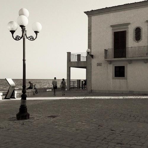 #Scicli, #Sampieri - sulle orme di Montalbano  Instagram: ieddy    #sciclidigitale #Italy #Sicily #instagram