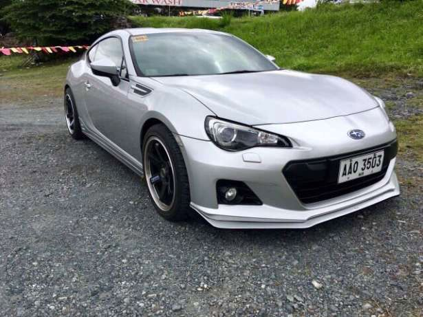 Best Buy Pre Owned 2014 Subaru BRZ #CarsForSale at Auto Trade Philippines Call Us 09209066805 or click image for Price #subaru #brz #autotradephils  #impreza  #wrx  #supergt  #gt3  #toyota #sportscar   #luxury