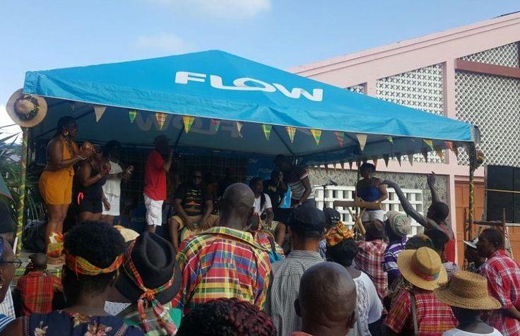Creole Music Performance #saintlucia #stlucia #culture #tropical #vacation #travel #jounenkweyol #creoleday