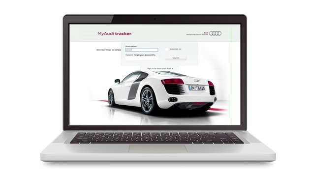 BIMM Innovates with Audi Tracker by BIMM. Audi Canada is setting sales records across the board, which has resulted in lots of custom orders for Audi vehicles. Since these orders come from Europe, they can often take weeks or months to arrive. To keep Audi customers engaged during this waiting period, BIMM came up with Audi Tracker, a content-rich digital CRM program that allows the customer to follow their vehicle through its entire journey from order, to manufacturing to shipping.