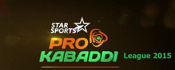Pro Kabaddi League 2015 According to the official schedule Pro Kabaddi League 8 teams in India in 2015 is starting from July 18. Pro Kabaddi League hockey tournament and the first season after the success of the Indian base ready for Season 2 is all hockey fans. Check out the 2015 Season 2 Pro Kabaddi League 8 teams owner, captain and coach details.