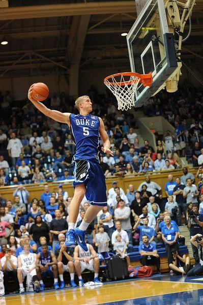 Plumlee - Duke basketball