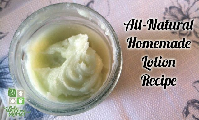 Homemade Lotion Recipe- How to Make Your Own Lotion ~Calendula and Chamomile for baby~ Rosewater and Almond Oil~ Peppermint, Wintergreen, and Ginger for sore muscles~ Coconut and Calendula for face~ Mint and green tea~ Lavender and vanilla