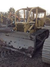 DRESSER TD-15B bulldozerapply now www.bncfin.com/apply crawlers dozers & loader financing