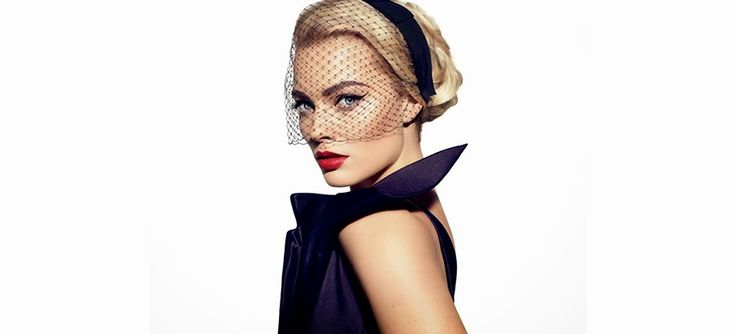 Margot Robbie !! The Wolf of Wall Street Style