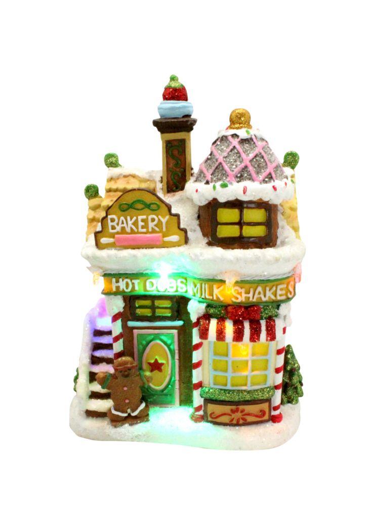 A Loja do Gato Preto | Casa com Luz Candy House #alojadogatopreto