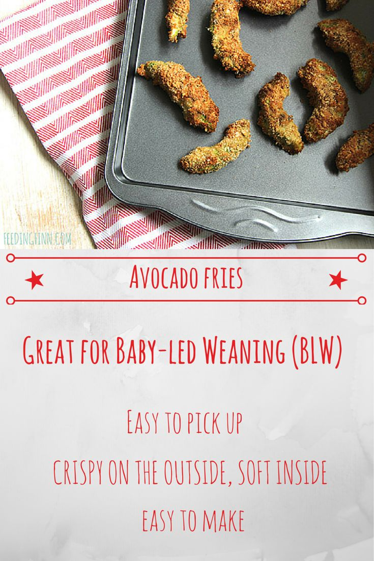A great little finger food. Ideal for baby-led weaning (BLW) and kids.
