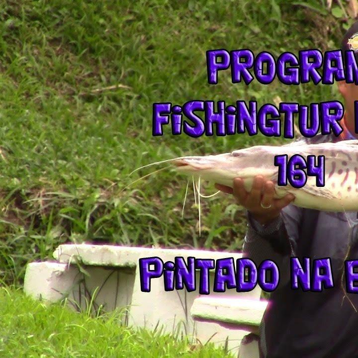 PROGRAMA FISHINGTUR NA TV 164  Acesse: https://youtu.be/bvK9lLxngMk e confira nosso programa desta semana, gravado no Hotel Fazenda Pintado na Brasa, na cidade de Guararema, interior de SP #fishing #flyfishing #fishinglife #fishingtrip #fishingboat #troutfishing #sportfishing #fishingislife #fishingpicoftheday #fishingdaily #riverfishing #freshwaterfishing #offshorefishing #deepseafishing #fishingaddict #lurefishing #lovefishing #fishingboats #instafishing