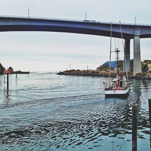 11 best fort bragg california images on pinterest fort for Fort bragg fishing charters