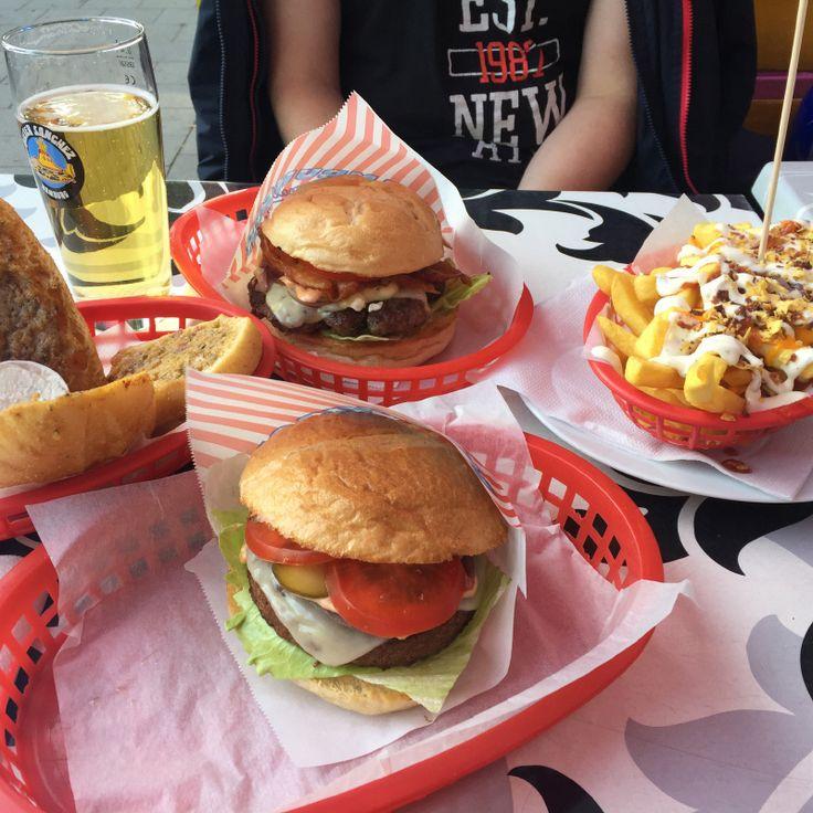 Top 5 Burger Restaurant Hamburg Trythisfood Dieter Sanchez