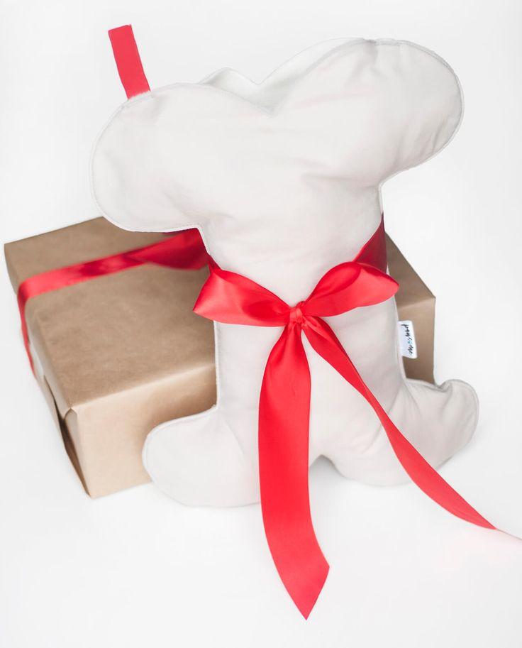Dog gift stocking