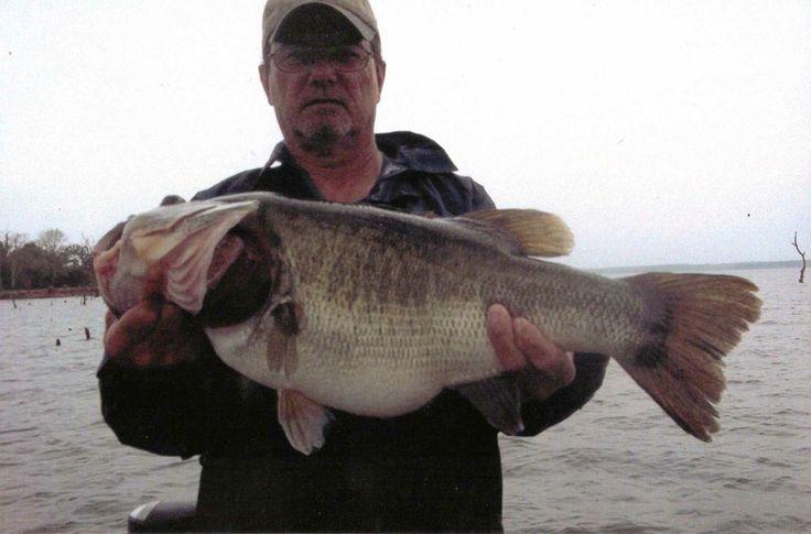 16 best Lake Fork Fishing Guide Eddie Garrett images on ...