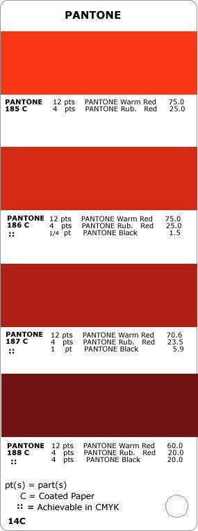 best 20 pantone red ideas on pinterest pantone color