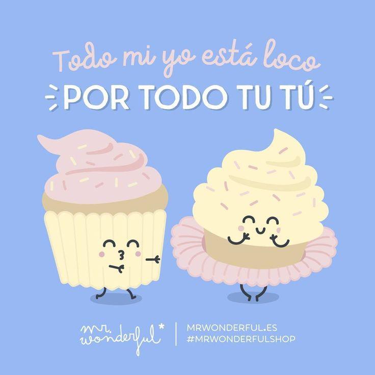 Loquito perdido me tienes… #mrwonderfulshop #quotes #love