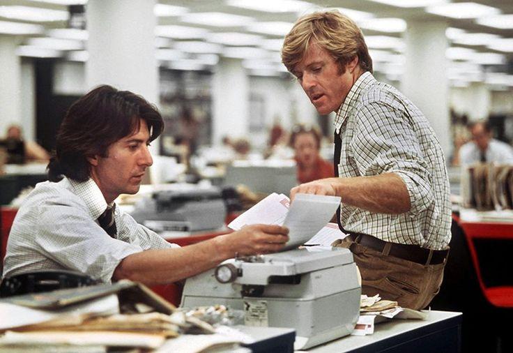 Er deckte den Watergate-Skandal auf, flüsterte mit Pferden, schuf ein Festival für Independentfilme und blieb doch immer Amerikas Sunnyboy. Robert Redford wird 80.