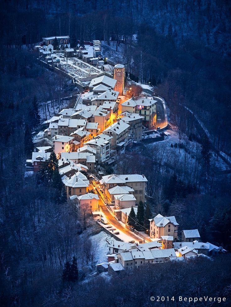 Prealpi Biellesi by BeppeVerge