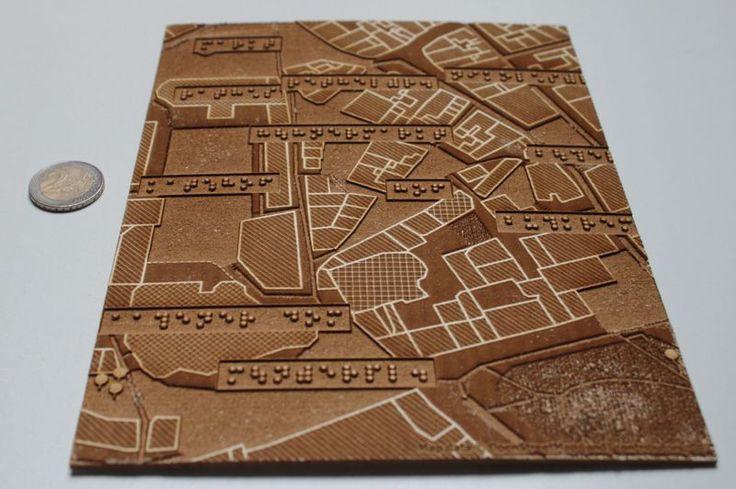 File:Tactile Map Aachen.jpg