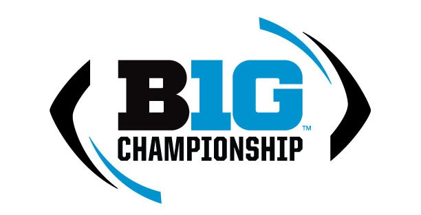 Big Ten Football Championship Game #spartans