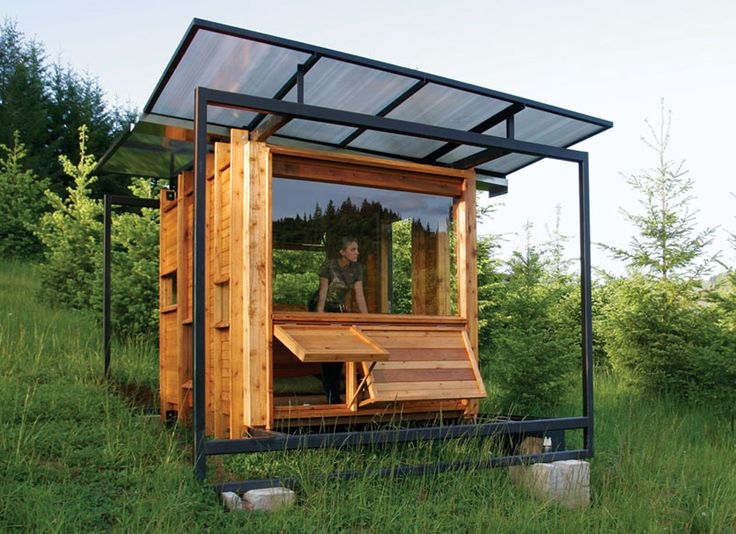 61 best Teeny Tiny Houses images on Pinterest Architecture