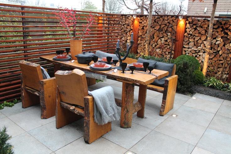 Tuinen | Gardens ✭ Ontwerp | Design Lodewijk Hoekstra & Huib Schuttel