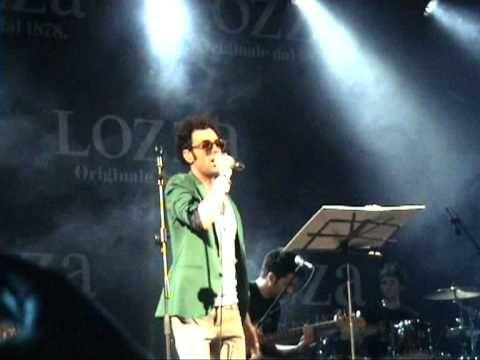 Marco Mengoni- Starlight - Private Show@Villa Ada