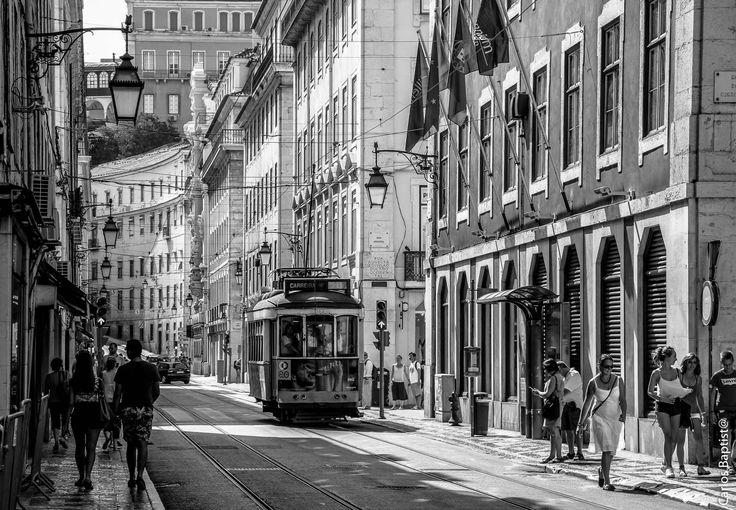 Lisbon city by Carlos Baptista | GuruShots