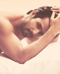 My future hubby right here Shahid Kapoor <3