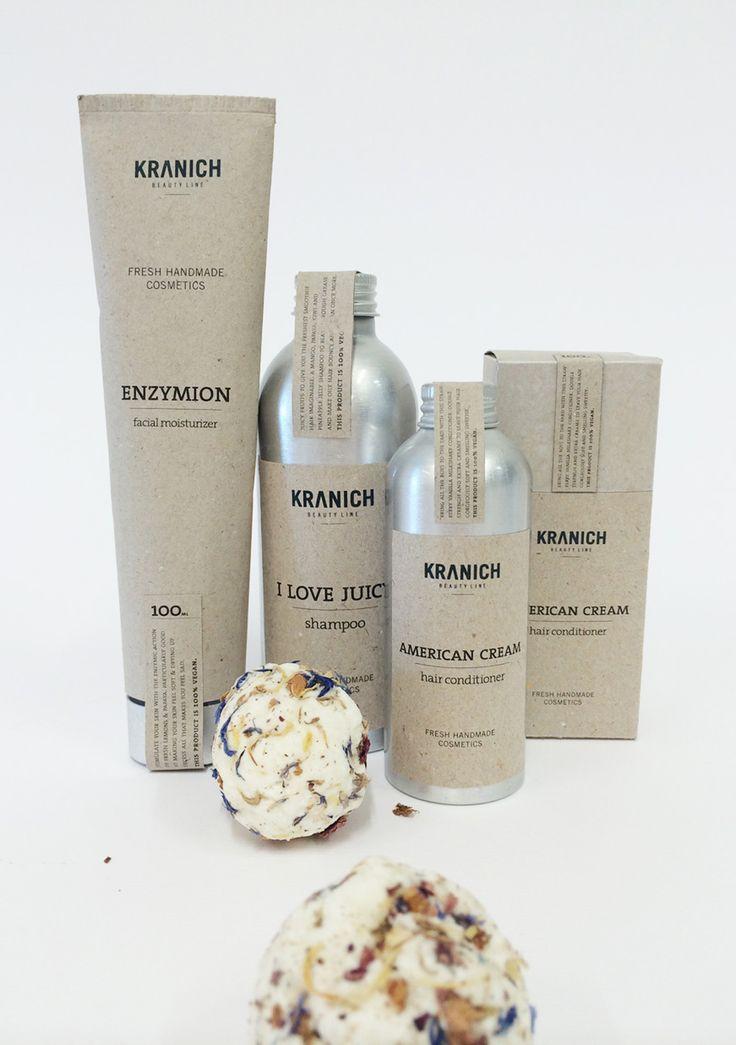 Packaging Hotel Haus Kranich