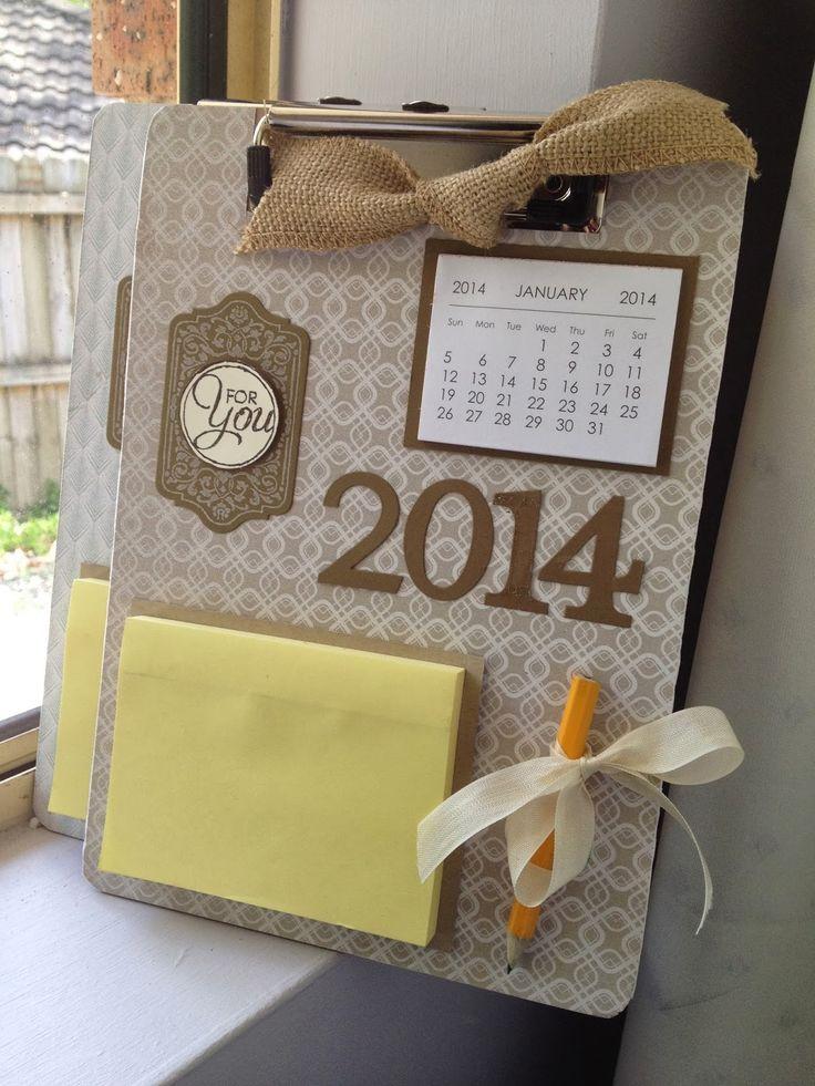 Calendario y notas