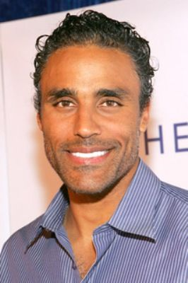 Rick Fox, actor, retired basketball player (Bahamian, Caucasian Canadian)