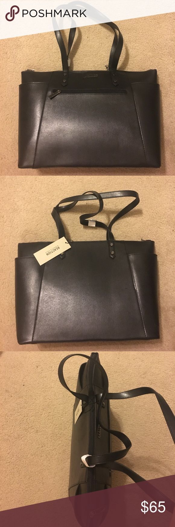 best 20 laptop tote ideas on pinterest big shoulder outfits bags and leather tote bags. Black Bedroom Furniture Sets. Home Design Ideas