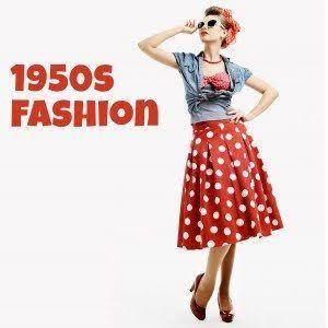 Http Fiftiesweb Com Fashion S Fashion Amp