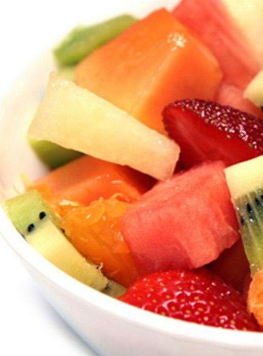 #Consejos ¡Estas son las frutas que debes consumir luego del entrenamiento físico!