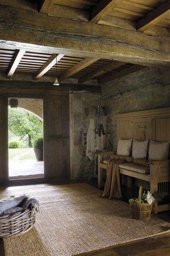 Una casa m s que r stica en cantabria for Cantabria homes