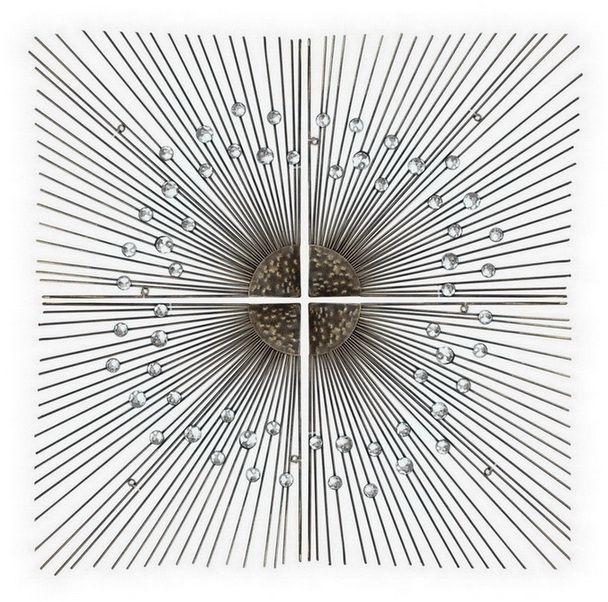 Glitz Metal Spike: Spikes Sets, Glitz Metals, 99 95 Sets, Metals Art, 9995 Sets, Metals Spikes, Inexpensivebig Impact